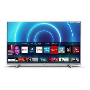 "Philips 58PUS7555/12 58"" 4K Smart UHD LED TV"