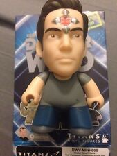 """Titans Doctor Who 9th DR Fantastic Collection ADAM 3"""" 1/20"""