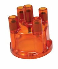 VW Beetle Clear Red Distributor Cap for 009 Distributor EMPI 8791 Dune Buggy 009