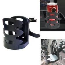 Car Air Vent Water Adjustable Cup Mount Stand Mobile Phone Bracket Drink Holder