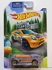 HOT WHEELS HAPPY EASTER 2015 DEORA II #05/06