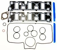 Intake Manifold Gasket Set For Holden Commodore (VT) 3.8i V6 (1997-2002)