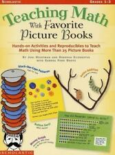 Teaching Math with Favorite Picture Books: Hands-on Activities and Reproducible