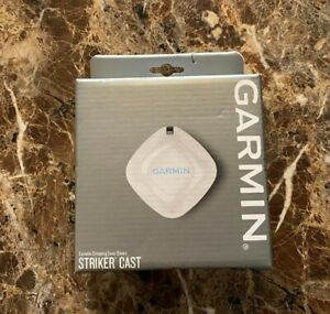 NEW Garmin STRIKER Cast Rechargeable Castable Sonar W/Out GPS 010-02246-00