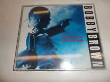 CD Bobby Brown-humpin 'Around