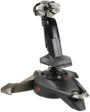 Madcatz Cyborg V.1 Flight Stick Flight Sim PC USB 2.0 Black