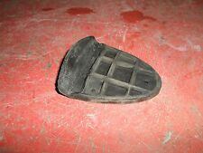 Volvo Penta  270 / 275 exhaust outlet Rubber flapper