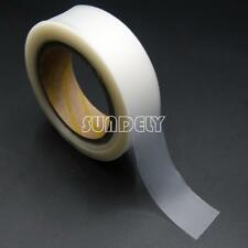 20mm Seam Sealing Tape Iron On Hot Melt 2 layer Waterproof PU Coated Fabrics 67'