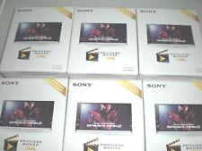 Sony 500 GB externe Festplatte geeignet für BRAVIA TV von Sony HD-EG5, NEU / OVP