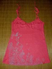 Esprit Damenblusen, - tops & -shirts ohne Muster mit Stretch
