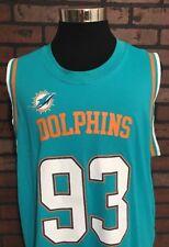 Miami Dolphins Ndamukong Suh Jersey Size XL
