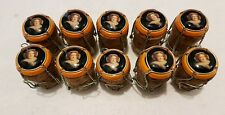 Veuve Clicquot Champagne Corks With Capsules