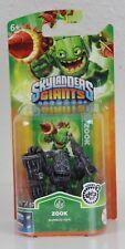 Granite Zook-skylanders giants personaje-series 2-Rare Chase variante-nuevo embalaje original