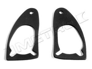 Front Turn Signal Lens Gaskets, Fits:1966-1968 Jaguar 3.8, Mark X, 420, and more