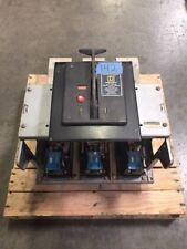 SQUARE D K-1600 LOW VOLTAGE POWER CIRCUIT BREAKER