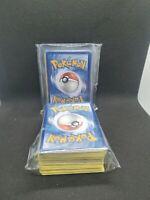 Pokemon Card Lot 100 OFFICIAL TCG Cards Ultra Rare Included - GX EX, V, FA, SR