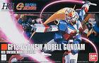 NEW Bandai Gundam 1/144 #119 Nobell Gundam 165660