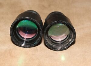 ANVIS AVS-9 Night Vision Aviator Goggle Lenses