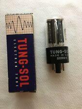 (1) Tung Sol 5Y3GT NOS/NIB Tested