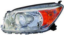 FITS 2006-2008 TOYOTA RAV4 DRIVER LEFT FRONT HEADLIGHT LAMP ASSEMBLY