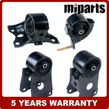 NEW Engine Motor and Trans Mount Set 4PCS fit for Nissan Maxima 3.5L for Auto