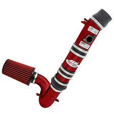 AEM Red Performance Cold Air Intake for '04-11 Mazda RX-8, 50 STATE LEGAL