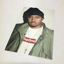 Supreme F/W 2017 Nas Sticker (1)