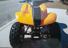 New Listing2002 Honda 90 Trx Four Wheeler