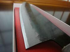 Japanisches Profi Kochmesser Gyuto (Klinge:240mm)weiß Stahl-1(Shirogami-1)