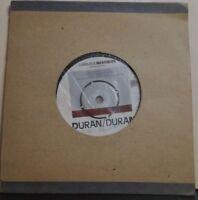 DURAN DURAN - CARELESS MEMORIES -KHANADA 45 GIRI USATO STAMPA INGLESE 1981