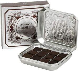Incense MUDHELA – Bakhoor for Home Fragrance Burner 60g