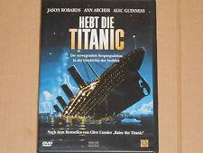 Hebt die Titanic - (Jason Robards, Ann Archer, Alec Guinness) DVD