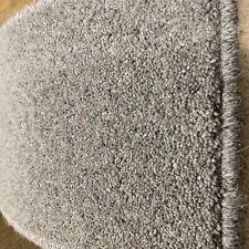 Wool 80/20 Carpet Canyon Twist Mont Blanc 4m 5m widths 40oz £15.99 M/2 RRP£23