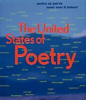 United States of Poetry by Blum, Joshua