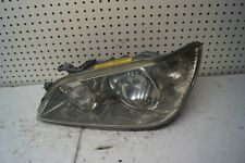 2001 2002 2003 2004 2005 Lexus IS250 IS300 Left Driver Side Xenon headlight OEM