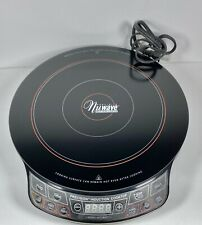 Nuwave Precision Induction Cooktop Model # 30131 Fully Tested.