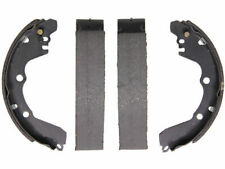 For 1993-2003 Mitsubishi Galant Brake Shoe Set Rear Wagner 81664JB 1994 1995