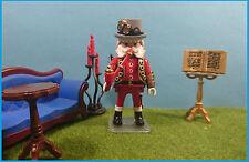 Steampunk Père Noël II/Raison personnage/KG/LIASSE/Collectionneurs/kiloware/personnages/