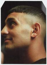 Scarce Trade Card of Prince Naseem, Boxing 1997