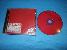 Mudvayne The Beginning Of All Things To End IMPORT CD Alternative Metal LISTEN