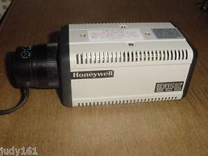 Honeywell Javelin JE-7242 CCD CCTV Security Surveillance Camera Newvichip