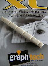 Graph tech TUSQ XL stratocaster telecaster flat guitar nut 42mm BQL-5042-00 new