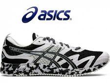 ASICS Zapatillas Running Gel-Noosa Tri 12 1011A673 Negro/Blanco Para Triatlón