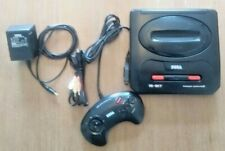 Sega Mega Drive II 2 With Controller+PowerSupply+AVLead