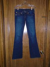 Women's True Religion Brand Joey Denim Jeans Size 25