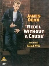 Rebel Without a Cause 7321900140690 DVD Region 2
