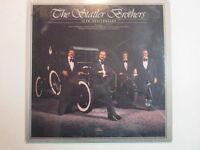 STATLER BROTHERS 10TH ANNIVERSARY SEALED VINTAGE 9 TRK 1980 LP COUNTRY GOSPEL
