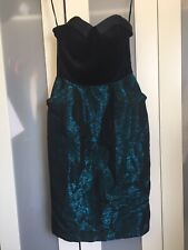 RADLEY VINTAGE EVENING DRESS SIZE UK 14 LOVELY CONDITION