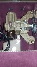 Bell and howell 16mm projector