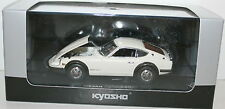 Kyosho Nissan DieCast Material Cars
